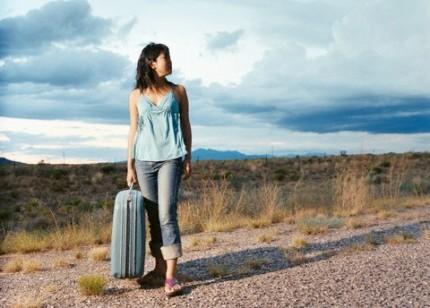 Ce qu'on apprend lorsqu'on voyage en solo