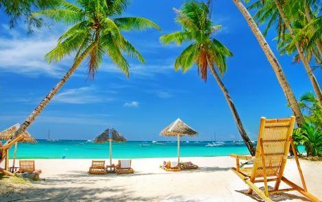 Les plus beaux sites des Antilles françaises