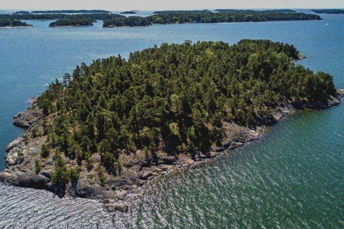 En Finlande, une île ultra-luxueuse réservée aux femmes