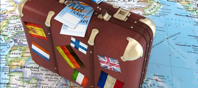 Partir vivre à l'étranger :  un acte individualiste ?